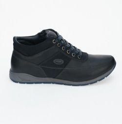 Ботинки Marko зимние новые