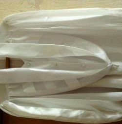 Η νέα μπλούζα 56-58-60 / XXXL δεν είναι διαφανής
