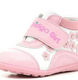 Ботиночки INDIGO KIDS
