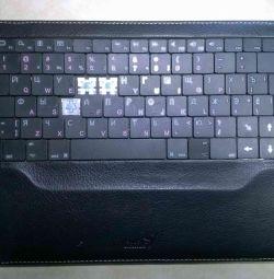 Πληκτρολόγιο Genius LuxePad