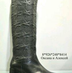 Winter boots bravo 37 size