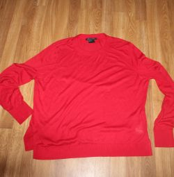 sweater armani original