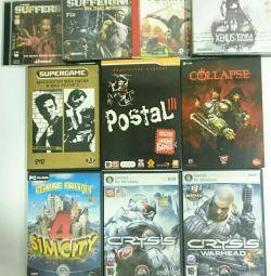 PC Games Part 1