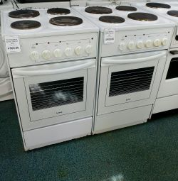 Second-hand EP-411 electric stove
