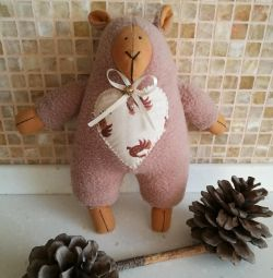 Sheep Tilda? - handmade toy