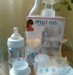 Selling Breast Pump pr-in England !!