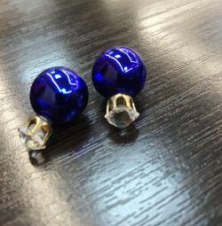 Σκουλαρίκια θήκες, καινούργια