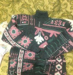 Îmbrăcăminte din bumbac dublu-tricot BENOMI