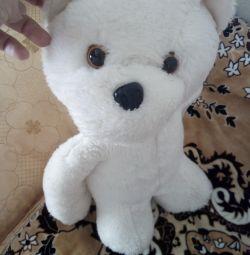 Ursuleț alb