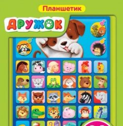Educational and developmental tablets for children