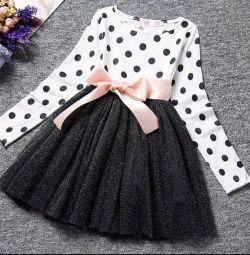 Rochie frumoasă nouă
