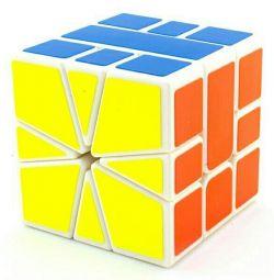 Кубик Рубика Скваер MoYu GuanLong Square-1