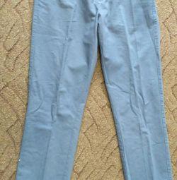 Pantalonii lui Colin pentru bărbați