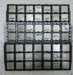 Processors for LGA775