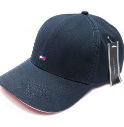Tommy Hilfiger (s19t) бейсболка кепка т.сіній