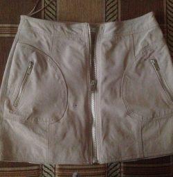 Skirt MANGO