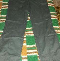 Yeni gri pantolonlar p 50