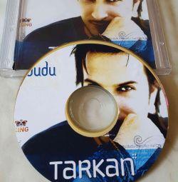 Таркан, Турецкий исполнитель