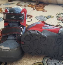 Boots for children