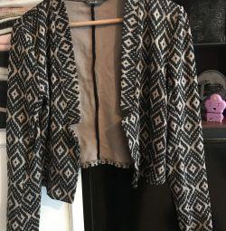 Стильно,модно пиджак