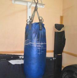 Продаю боксерский мешок