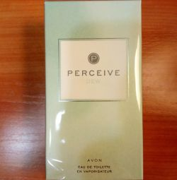 Perceive Dew Eau de Toilette 50 ml
