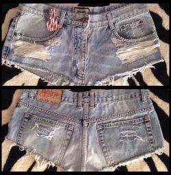 Shorts jeans 42-44