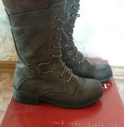 черевики Marco tozzi 36р