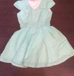 40 - 46 arası yazlık elbiseler