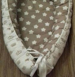 Cocoon για νεογέννητα