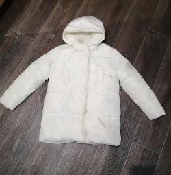 Jacket for a girl