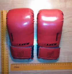 Leco Profi Class Gloves