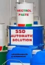 SSD SOLUTION CHEMICAL ACTIVATION POWDER