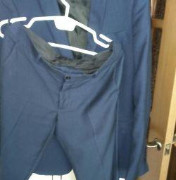 Zara Mans costum și cămăși