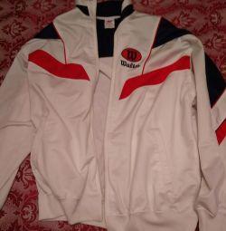 Sports suit times 56