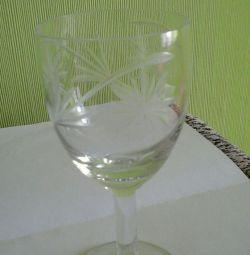 ποτήρι κρασιού της ΕΣΣΔ