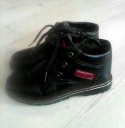Demi μπότες