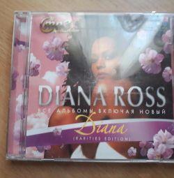 Disk Diana Ross