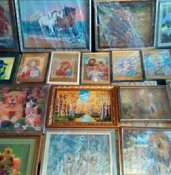 Συλλογή ζωγραφικής