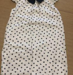 Παιδικό φόρεμα Alessandro Manzoni