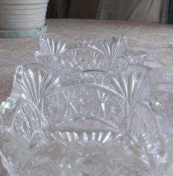 Boluri de salată de cristal 2