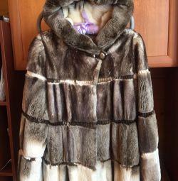 Γουναρικά παλτό Ιταλία