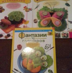 Кулинарные фантазии для детей