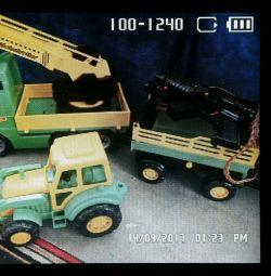 Kids toys.