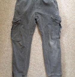 ZARA spor pantolon