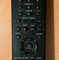 Samsung 00072C Uzaktan
