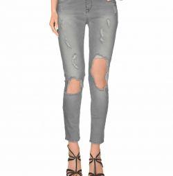 Джинсы новые Италия 🇮🇹 Up Jeans