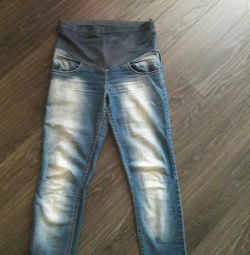 jeans are very comfortable