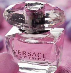 Духи ручной работы по мотивам Versace Bright Cryst