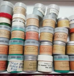 Filmstrips of the USSR